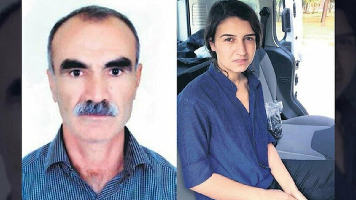 Terör örgütü PKK'nın katlettiği işçinin sırrı çözüldü! Kızını ikna etmiş