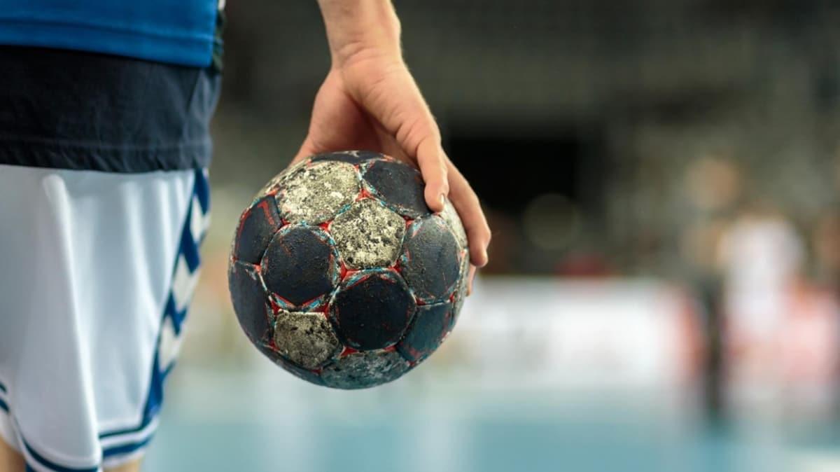 Hentbolda olimpiyat eleme turnuvalarının takvimi belli oldu