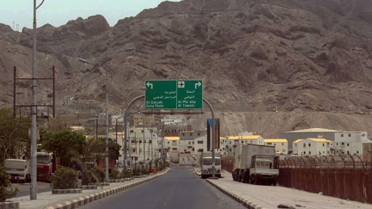 """Yemen'deki Husilerden """"Suudi Arabistan ile iletişim halindeyiz"""" açıklaması"""