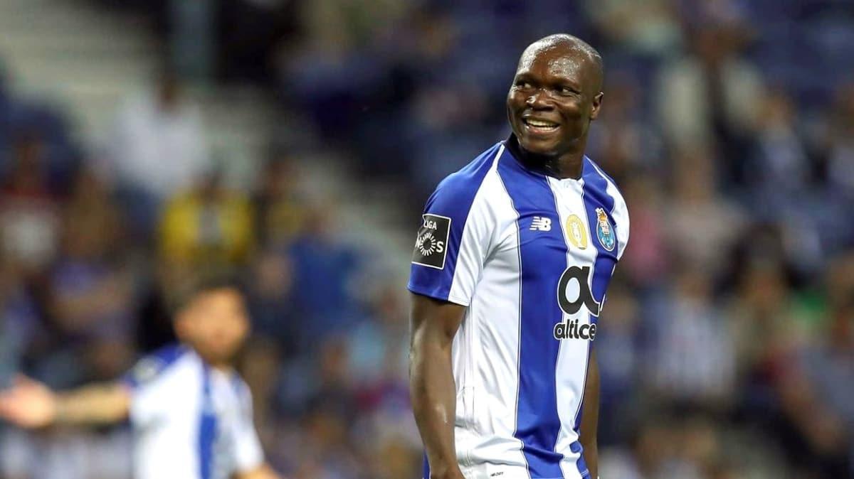Porto, Vincent Aboubakar için 7 milyon Euro istiyor