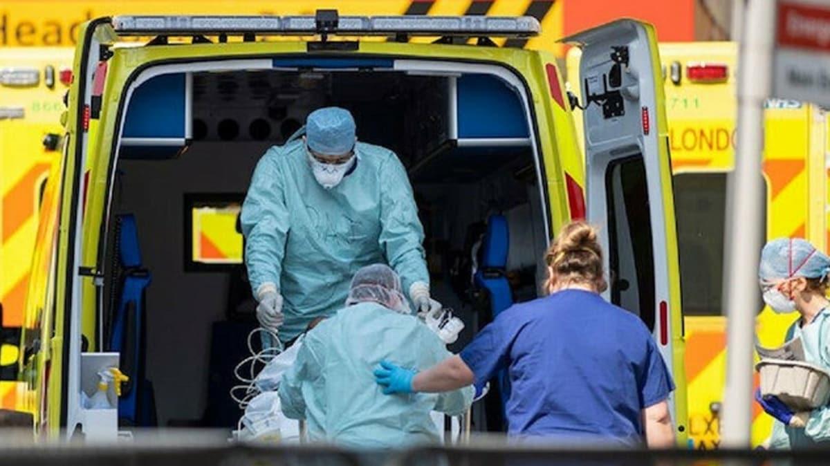 Guardian iddası: İngiltere olası bir salgına karşı geçen yıl uyarıldı