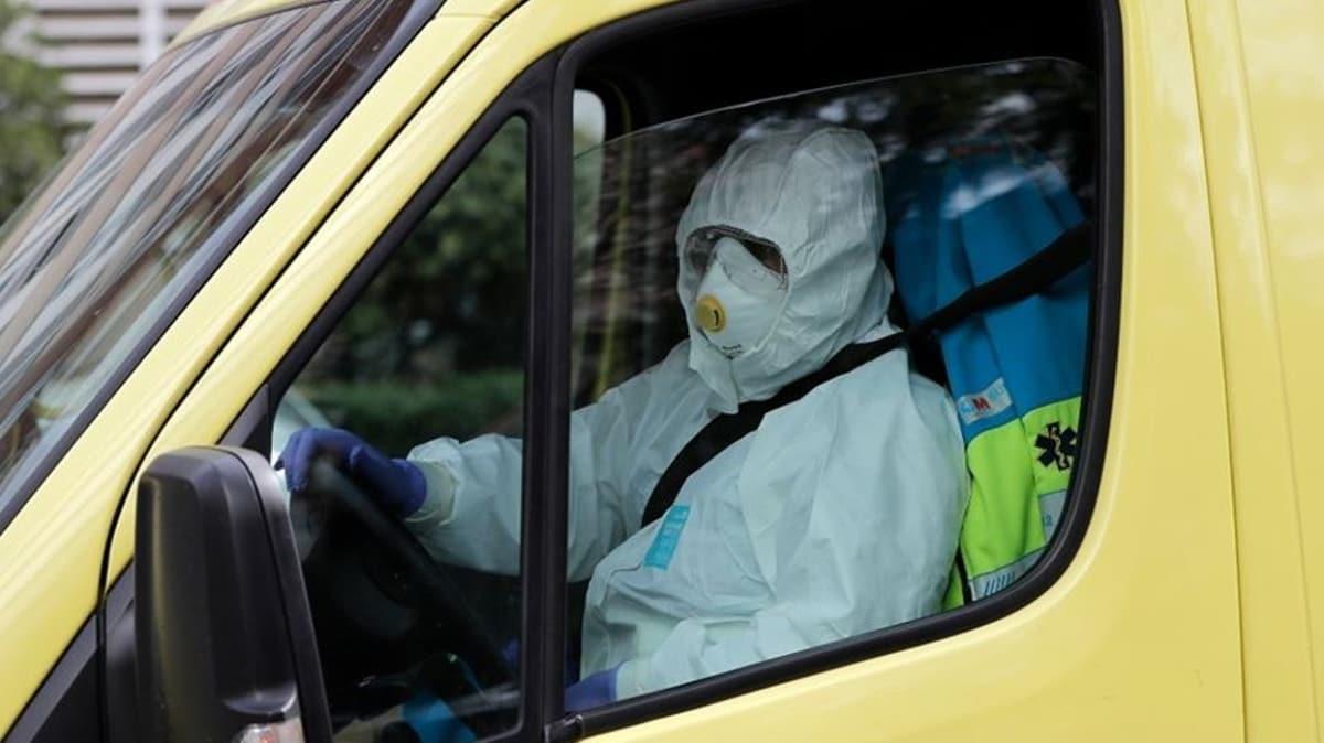 Dünya genelinde koronavirüs salgını sebebiyle hayatını kaybedenlerin sayısı 200 bini geçti