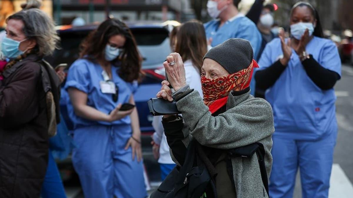 Dünya genelinde koronavirüs bilançosu: Ölü sayısı 197 bin 343'e yükseldi
