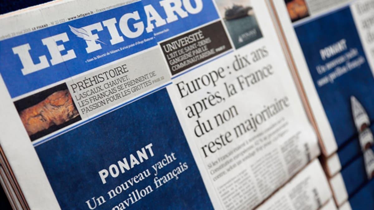 Fransız basınından Çin'e sert sözler! 'Üç konuda yalan söyledi'