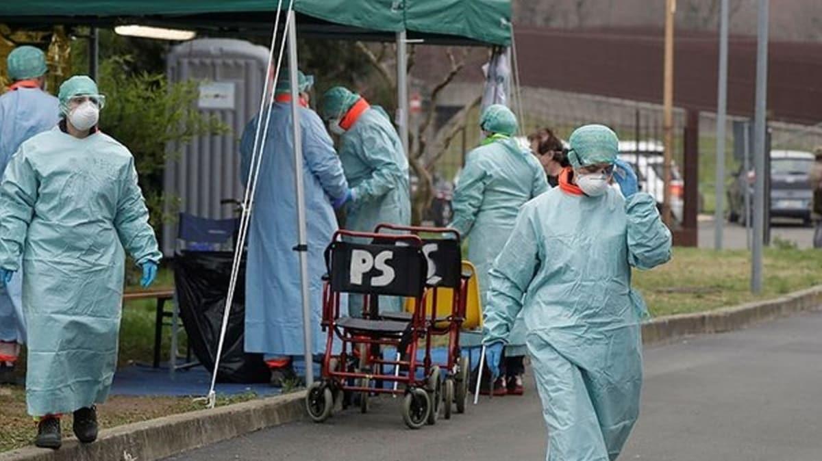600 sayfalık gizli belge basına sızdı! İngiltere'de ortalığı karıştıracak koronavirüs iddiası!