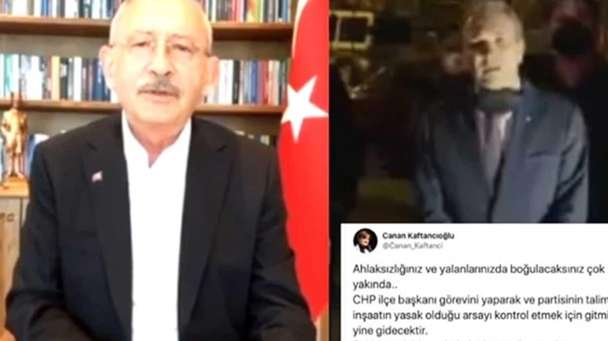 """Üsküdar ilçe başkanının itirafları Kılıçdaroğlu'nu yalanladı! Hangisi doğruyu söylüyor"""""""