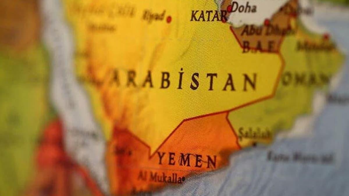 Yemen'deki Güney Geçiş Konseyinden Aden'de kamu kurumlarını ele geçirdiği iddiası