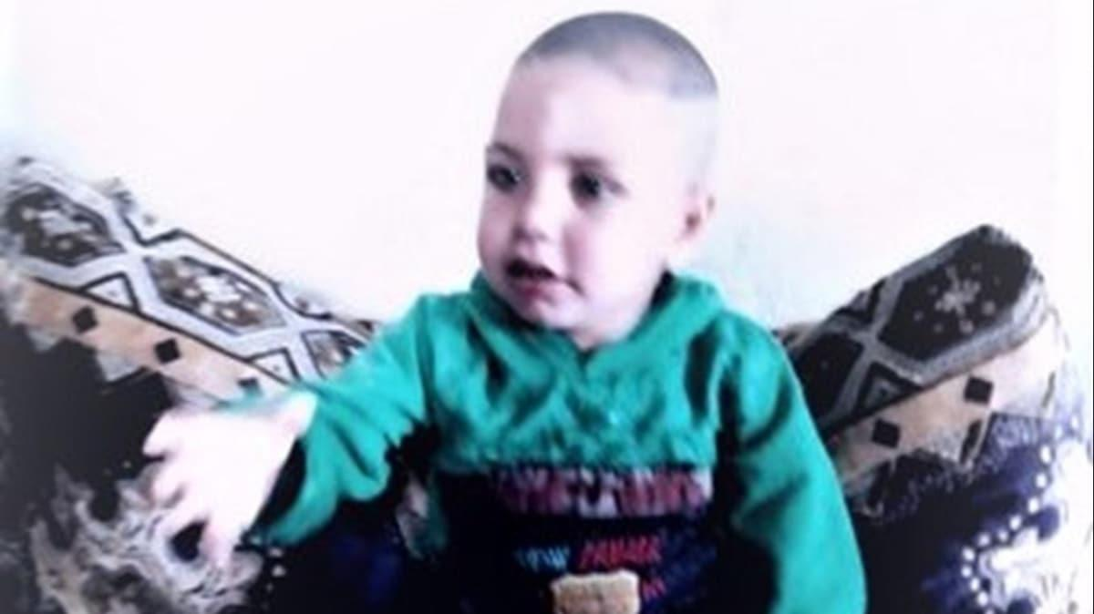 Elektrik akımına kapılan 3 yaşındaki Mehmet'ten acı haber
