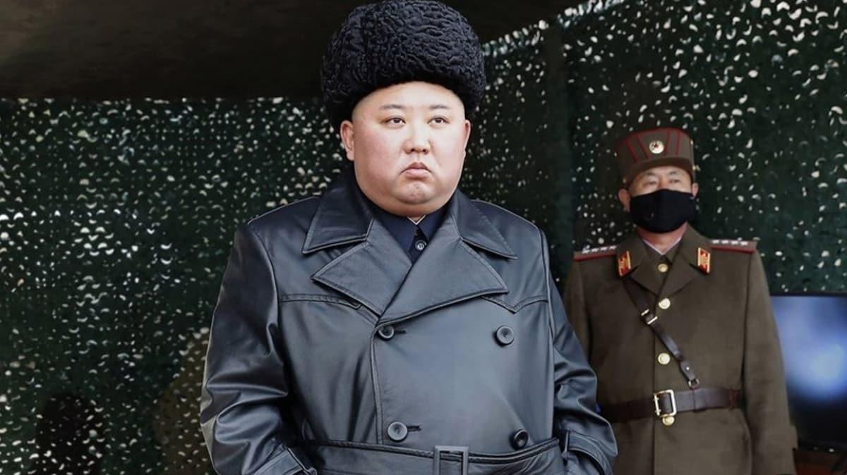 Kim Jong-un için dikkat çeken çıkış! 'Ölmemişse şoke olurum'