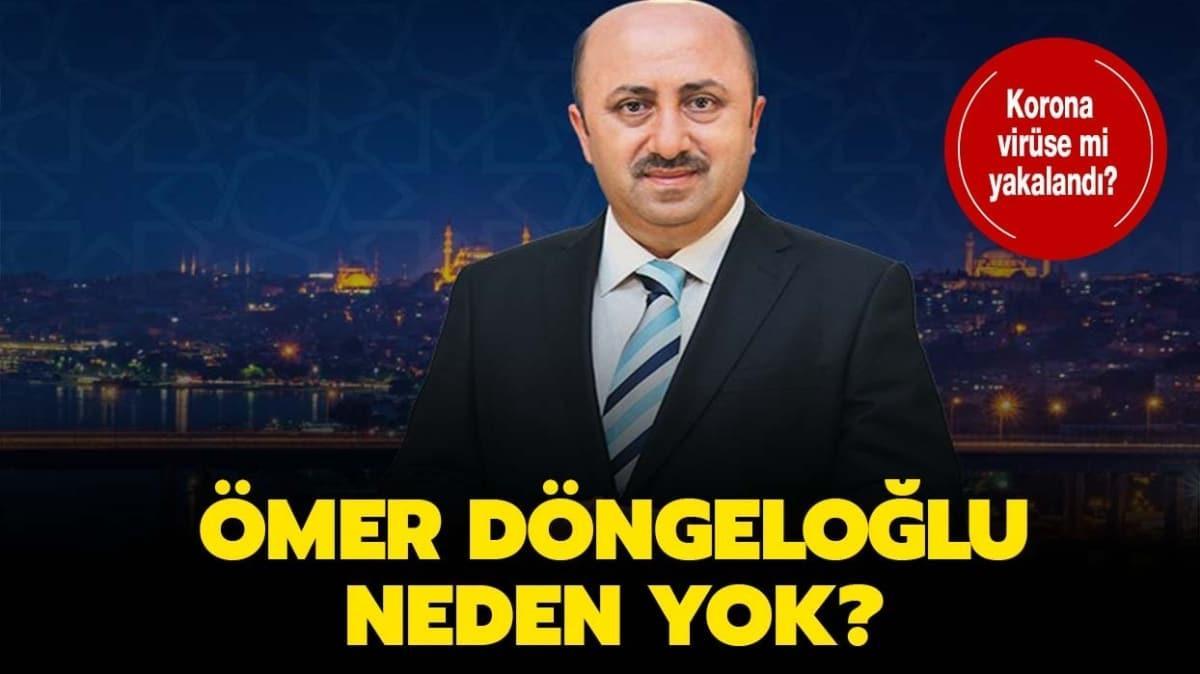 """Ömer Döngeloğlu kimdir, kaç yaşında"""""""