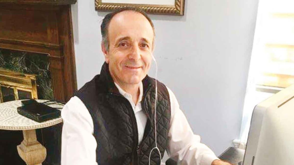 Türk doktordan korona yorumu: DNA'sıyla oynandı, laboratuvardan kaçtı