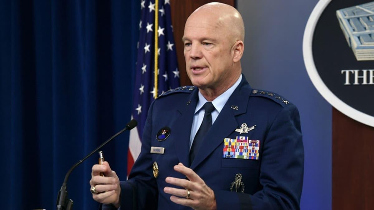 ABD'li komutandan İran'ı kızdıracak iddia