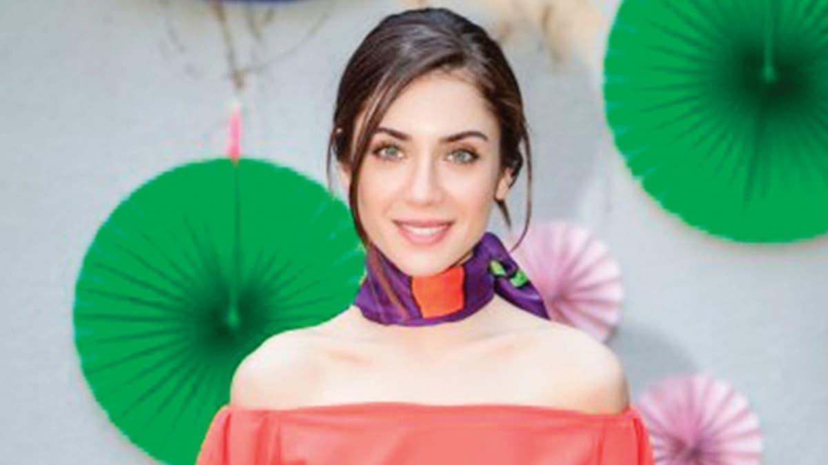 Fulya Zenginer: Dijital zorbalığa boyun eğmeyeceğim