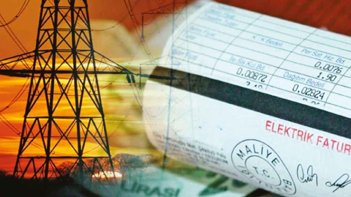 150 bin işletmeye elektrik ve doğalgaz faturası yok