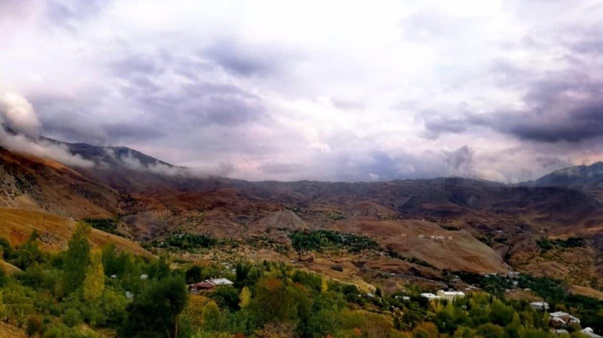 Hakkari'de 2 köy karantinaya alındı