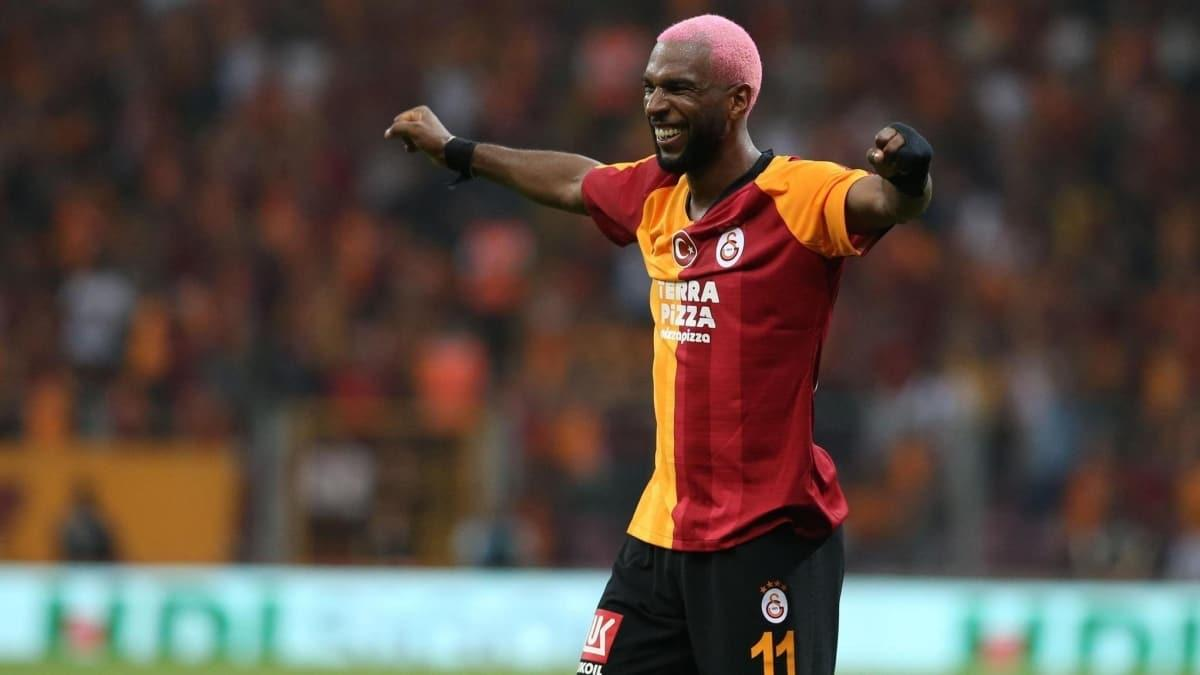 Babel'den Galatasaray'a gönderme
