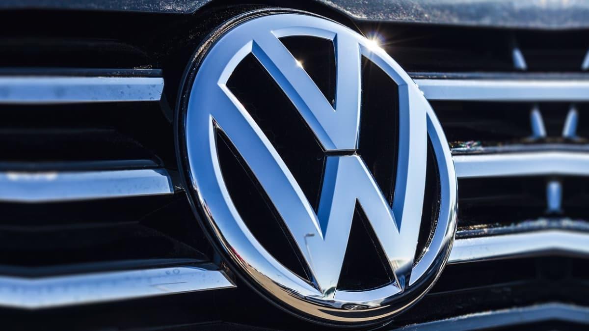Volkswagen duyurdu! Ve üretime başlıyor
