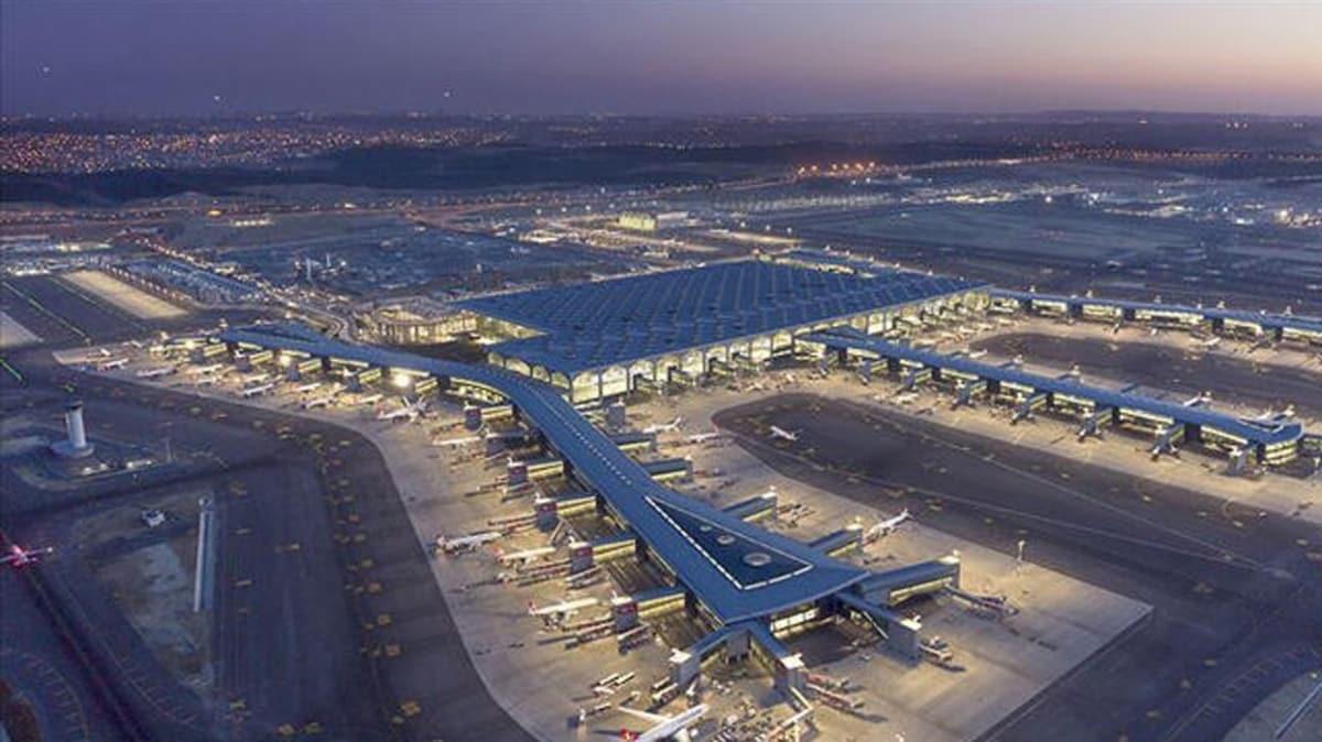Ulaştırma Bakanlığı İstanbul Havalimanı için Çin'den 176 metro aracı aldı