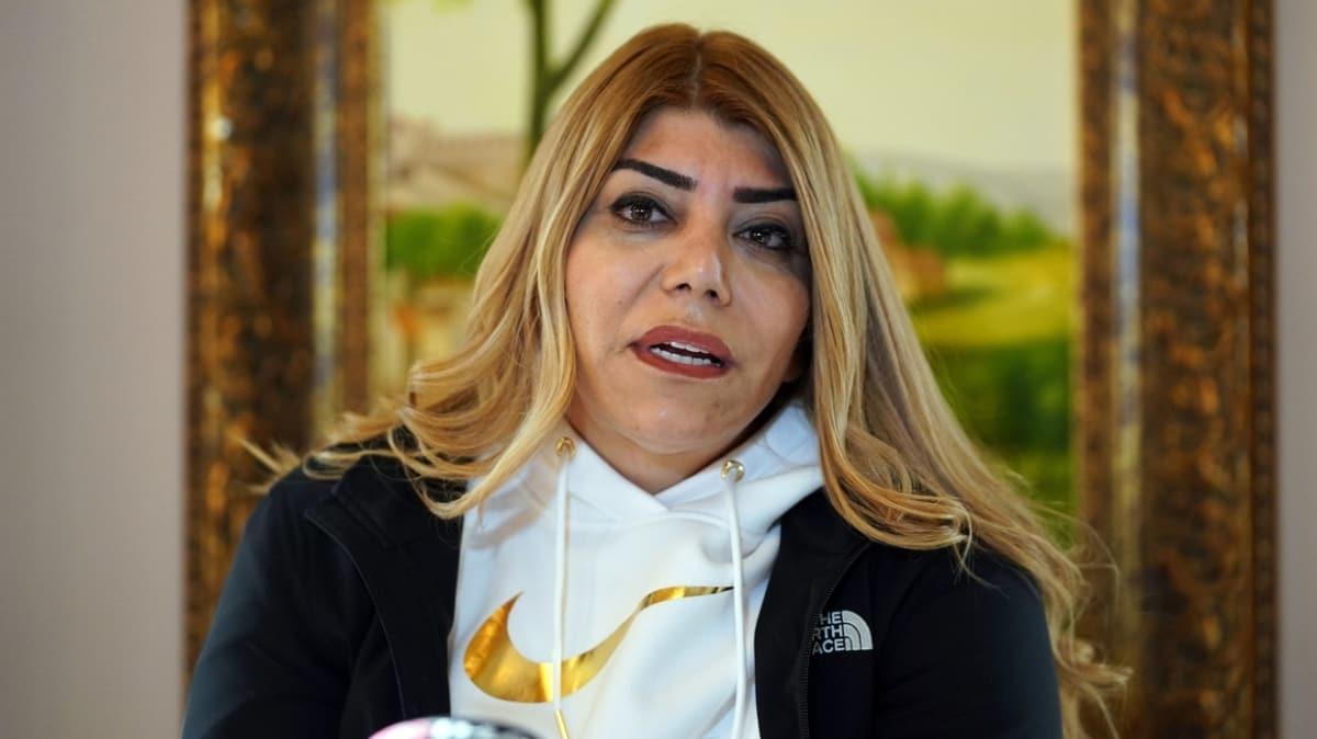 Berna Gözbaşı: Anadolu'nun marka kulübüyüz, yerimiz Süper Lig