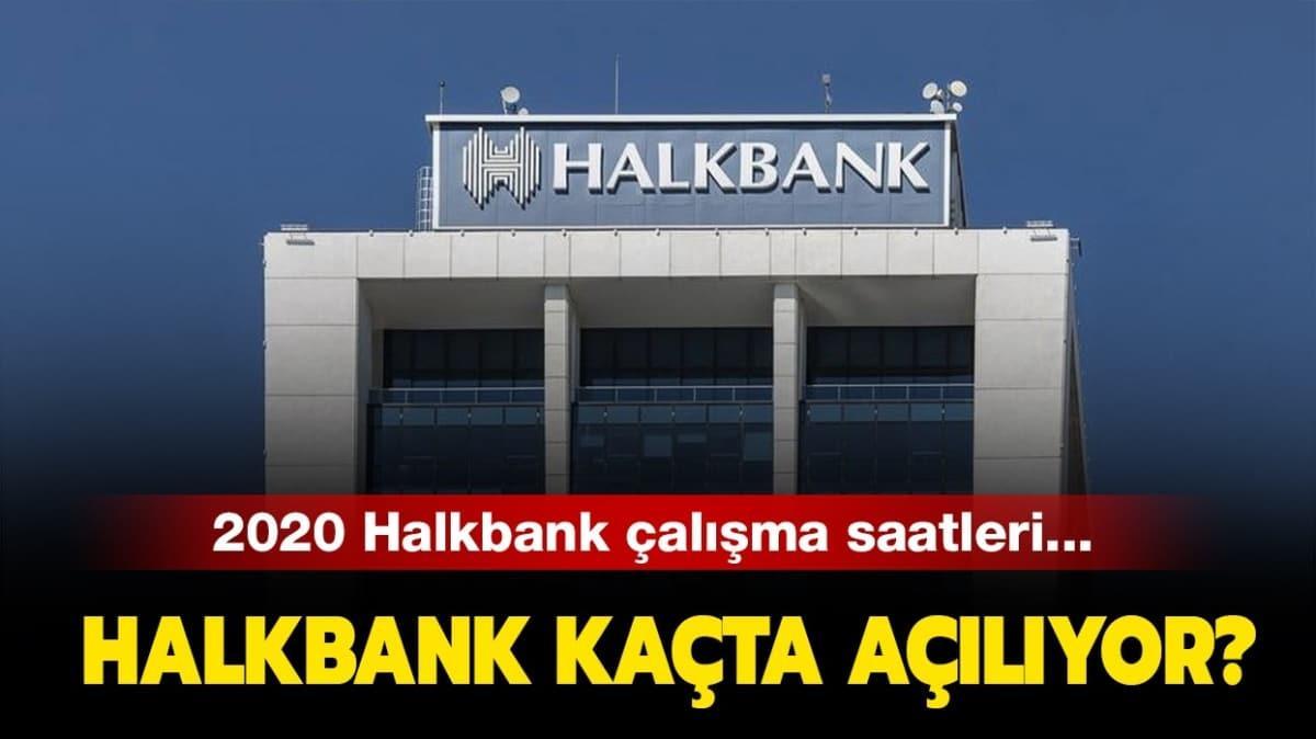 """Halkbank çalışıyor mu"""""""