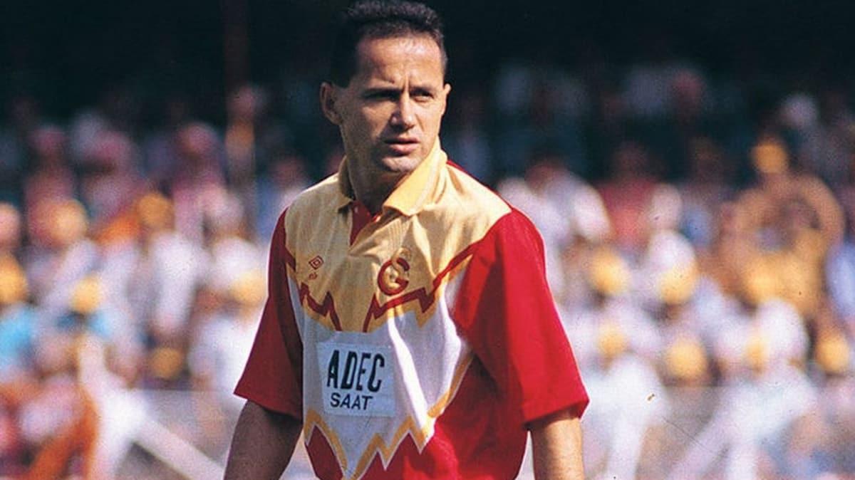 Cevad Prekazi AKŞAM'a konuştu: Galatasaray'ın piyangosuyum