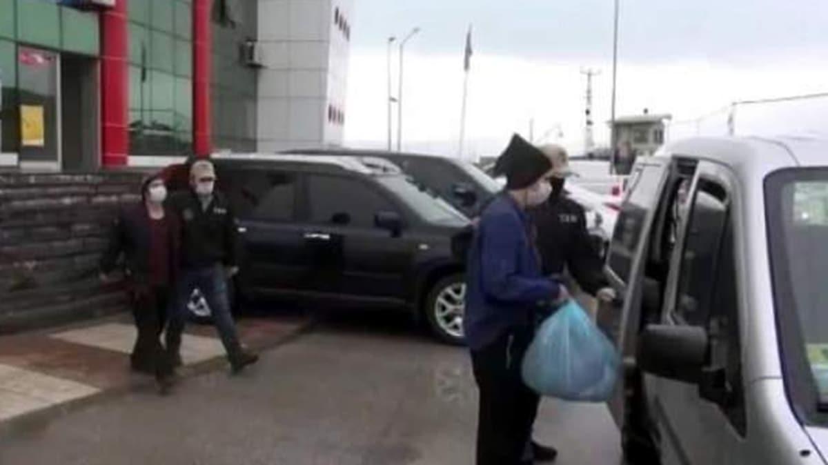 MİT ve polisten ortak operasyon: 2 DEAŞ'lı terörist yakalandı