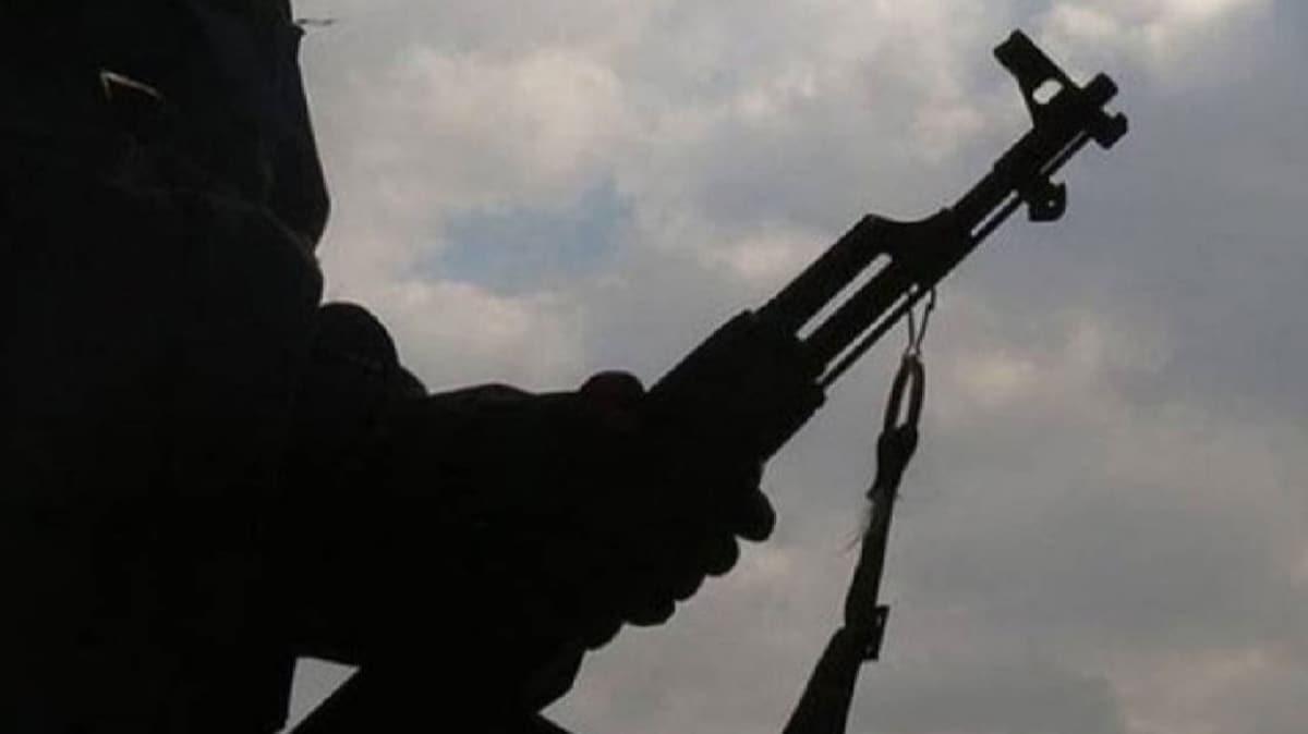DEAŞ Kerkük'te havan topu saldırısı düzenledi