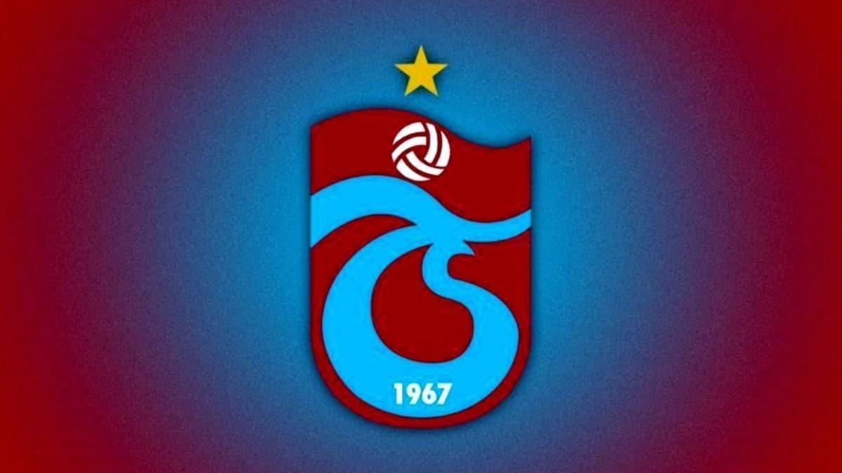 Trabzonspor'un gündeminde olan isim için kulübünden açıklama geldi