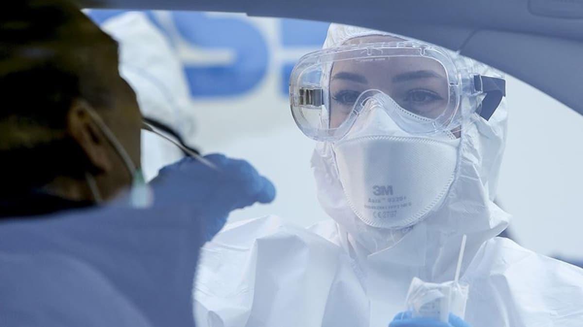 Dünya genelinde koronavirüsten ölenlerin sayısı 210 bini aştı