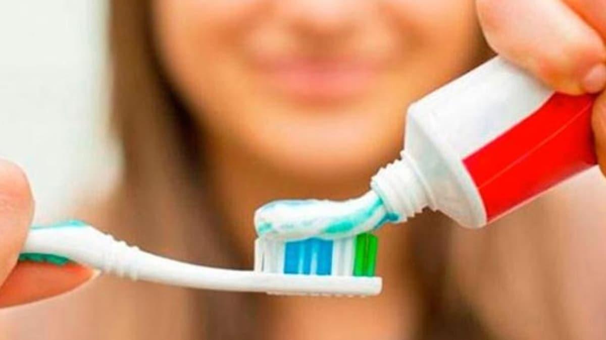 Diş fırçalama oruç bozmaz
