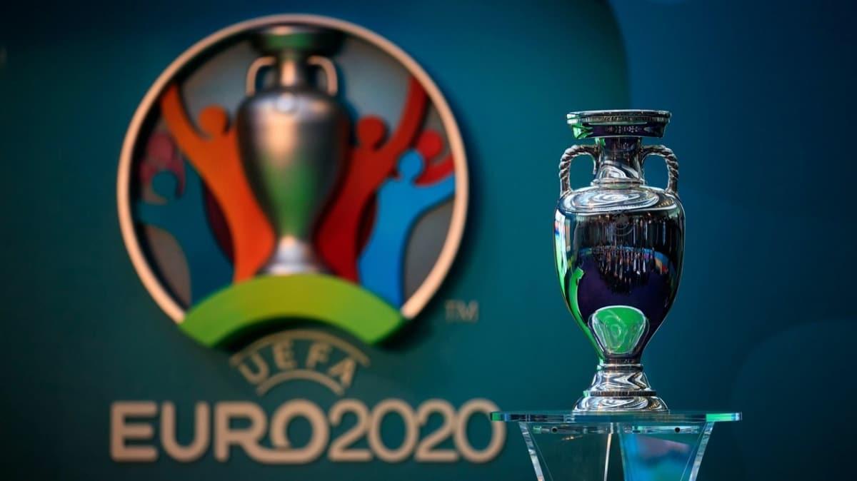 Danimarka'dan EURO 2020 çıkışı: Maçları oynatamayız