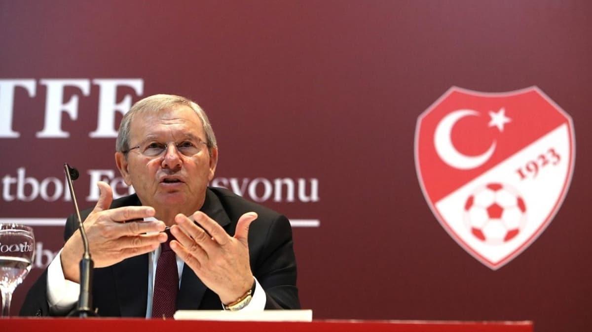 MHK Başkanı Zekeriya Alp: 'Liglerin başlama talimatı verildiği an biz hazırız'
