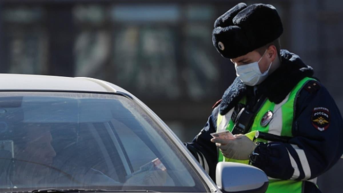 Rusya'da vaka sayısı 87 bini aştı