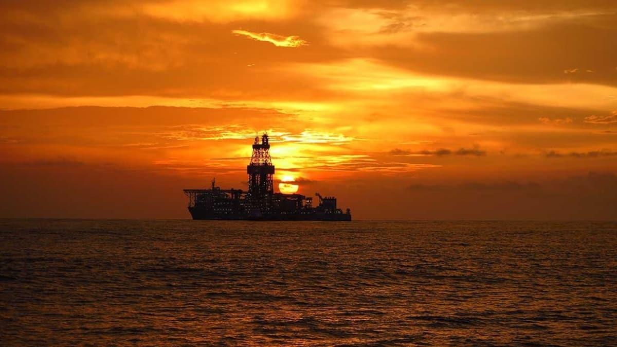 Lübnan, Akdeniz açıklarındaki arama kuyusunda gaz bulgusuna rastlandığını açıkladı