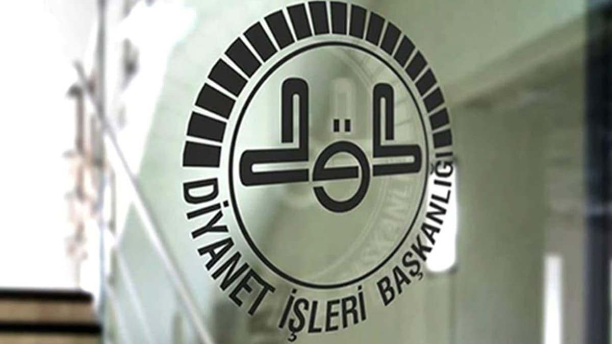 Diyanet İşleri Başkanlığı, Ankara Barosu hakkında suç duyurusunda bulundu
