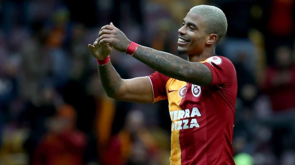 Galatasaray Lemina için çalışmalara başladı