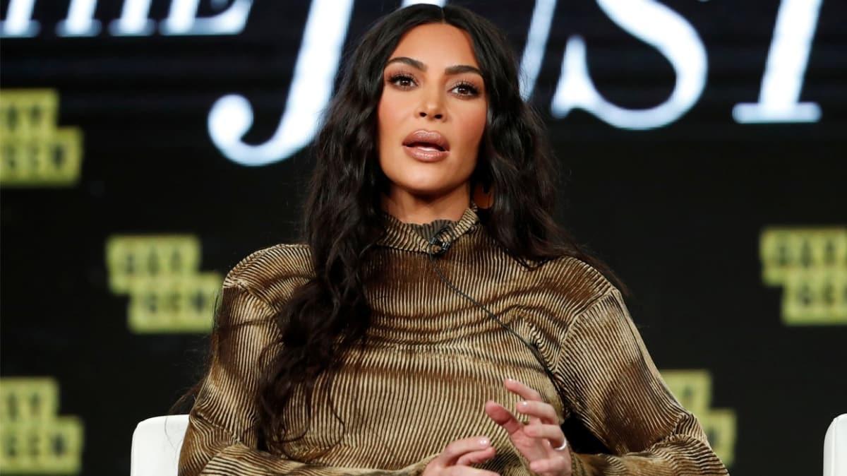 Kim Kardashian'ın Türkleri hedef alan paylaşımına tepki yağdı! Demet Akalın'dan da okkalı cevap