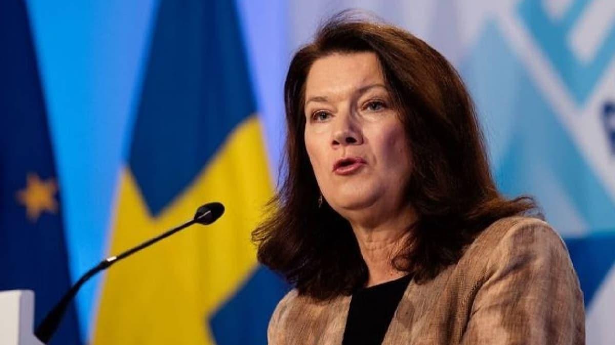 Korona hastasını tedavi edememişlerdi... İsveçli bakan bununla övündü!