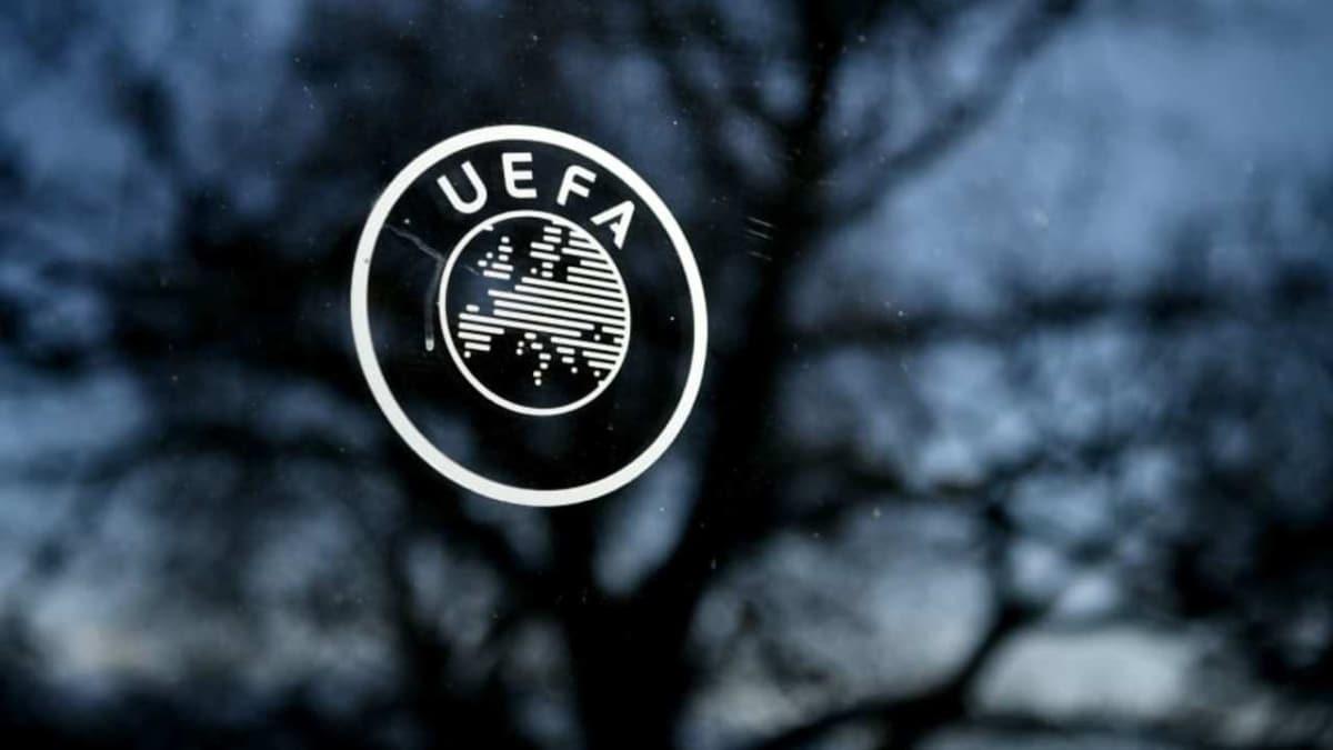 UEFA üye ülke federasyonlarına yaptığı yardım miktarını açıkladı
