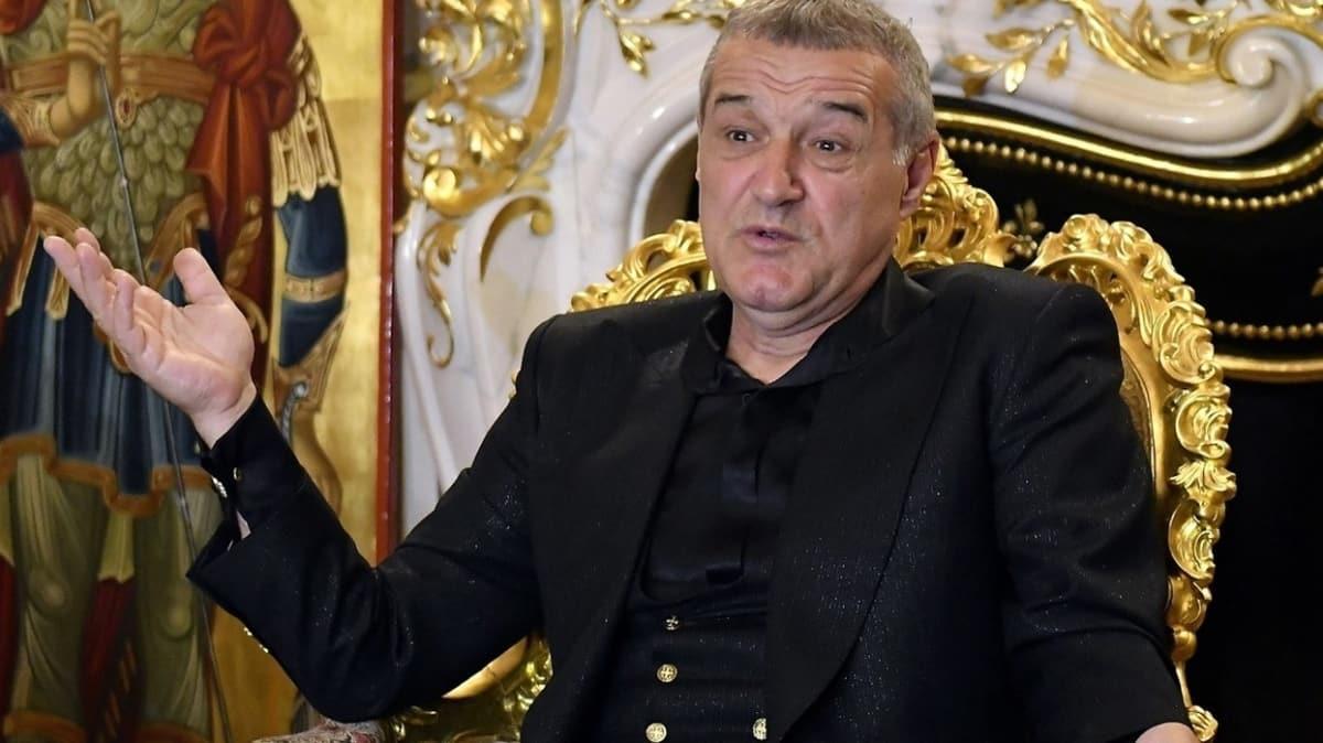 'Türkleri elersek kilise yaptıracağım' demişti... Kulüp başkanından olay hareket