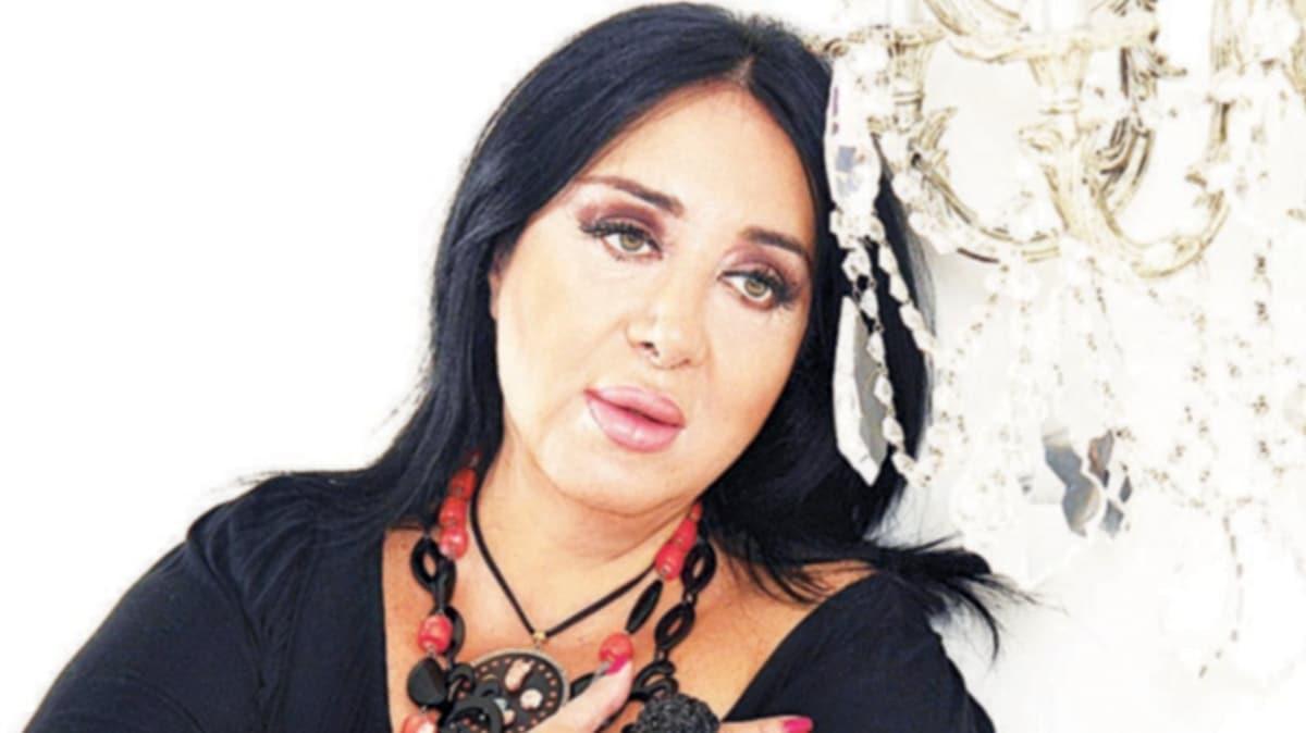 Moda dünyası yasta! Nur Yerlitaş hayatını kaybetti