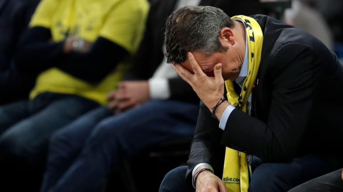 Fenerbahçe'de 130 milyonluk borç sancısı
