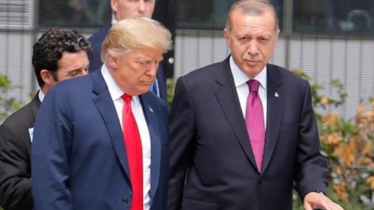 Güç dengeleri değişiyor: ABD, Türkiye ile iş birliği önemini tekrar fark edecek