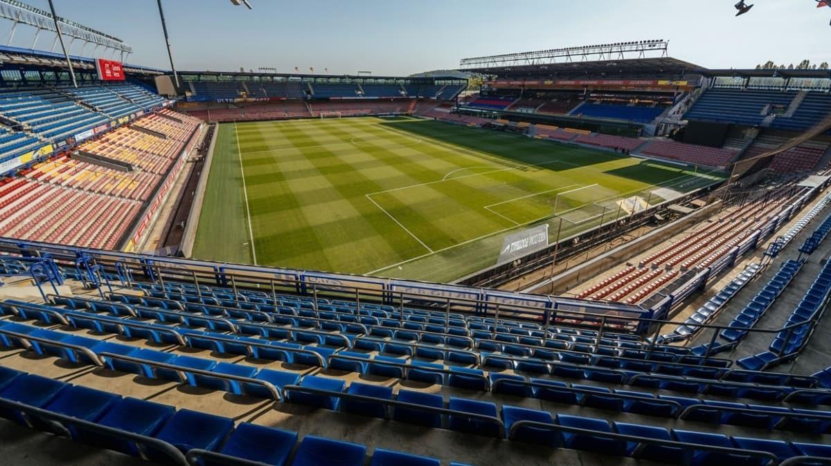 Çekya'da ligler 25 Mayıs'ta başlıyor