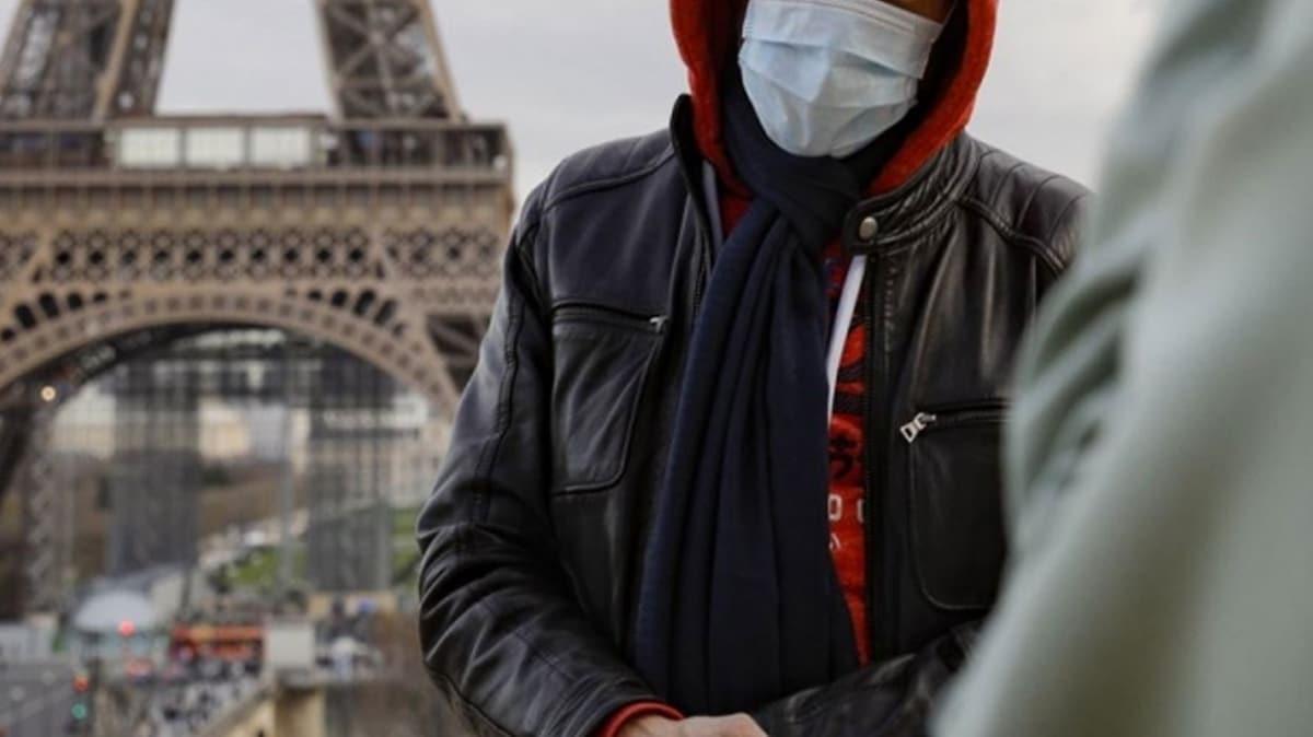 Fransa Başbakanı Philippe, normale dönüş planını açıkladı