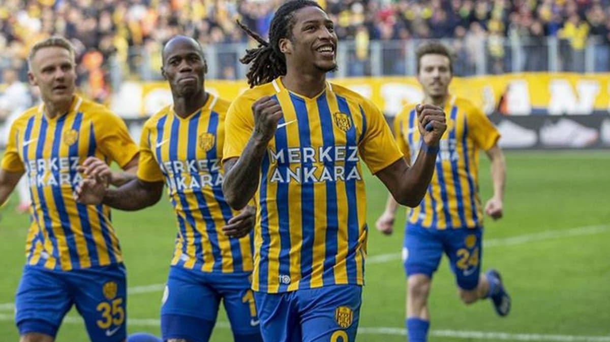 Fenerbahçe'yle ismi anılan Gerson Rodrigues için yeni bir açıklama geldi