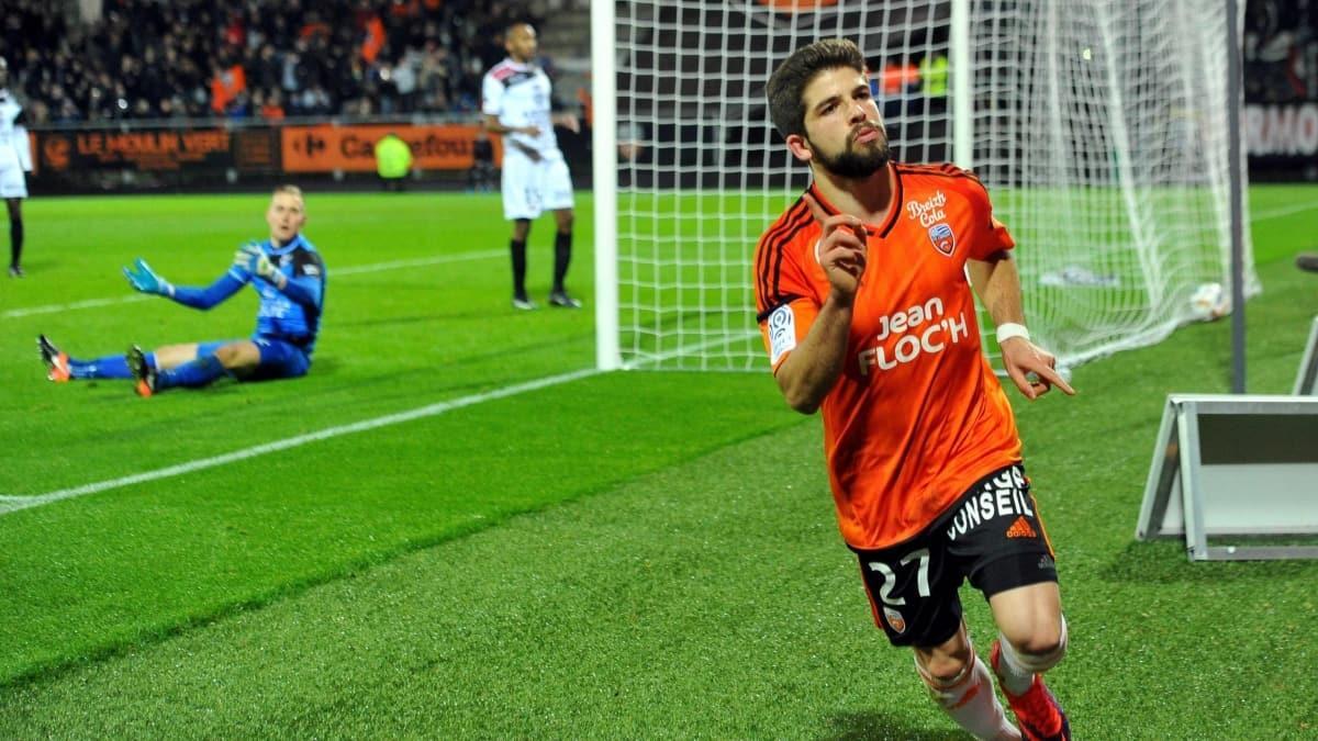 Beşiktaş'a Jimmy Cabot transferinde rakip çıktı