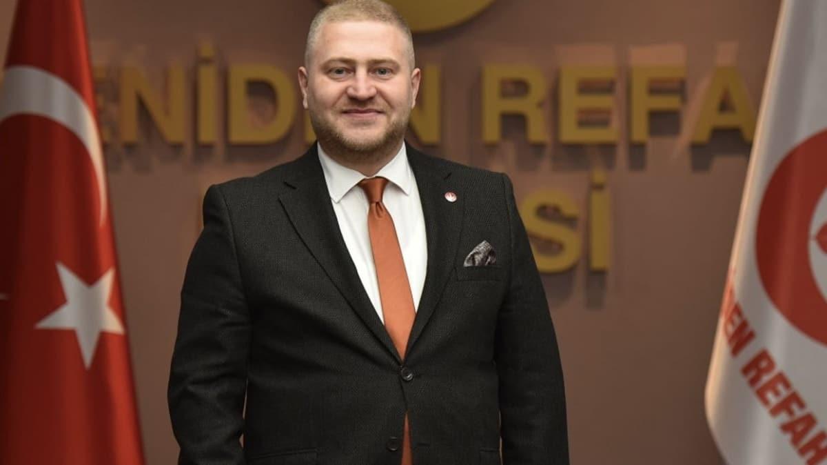 Y.Refah Partisi'nden sert 'Ali Erbaş' tepkisi: Diyanet İşleri Başkanı özelinde İslam hedef alınmaktadır!