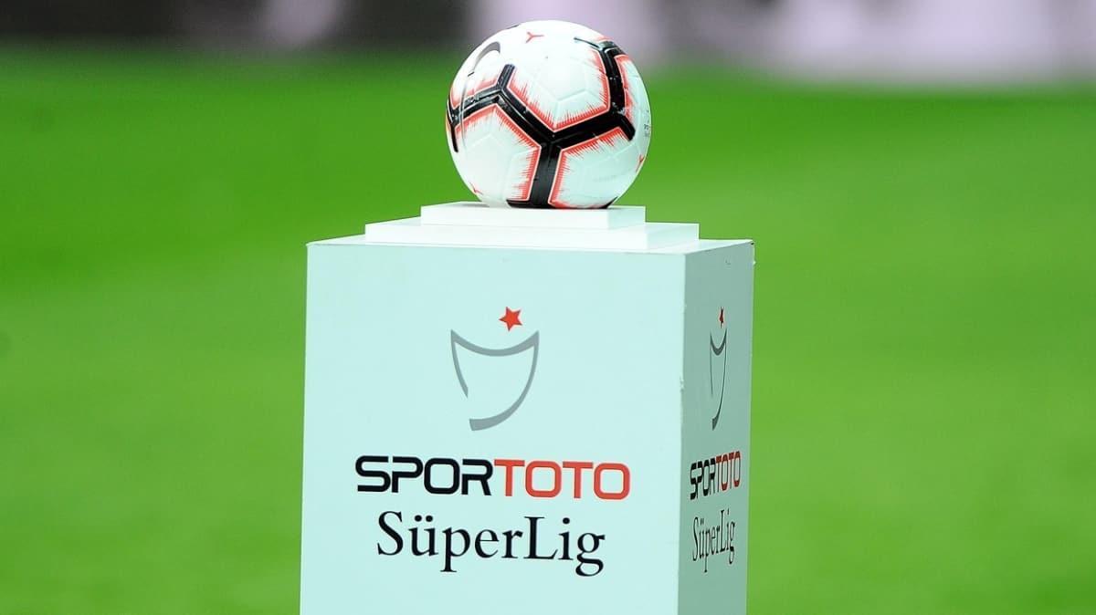 Kovid-19, Süper Lig'de 1 milyar liralık kayba neden olabilir