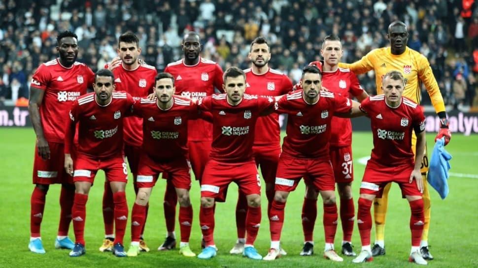 Adı Galatasaray'la anılan Erdoğan Yeşilyurt: Önceliğim Sivasspor